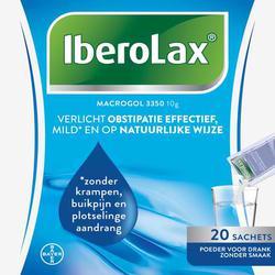 IberoLax Poeder Sachets 20ST
