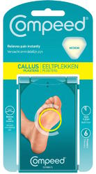 Compeed Eeltpleister Medium 6ST