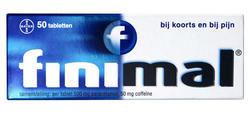 Finimal Tabletten 500mg 50TB