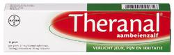 Theranal Aambeienzalf 35GR