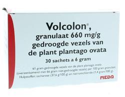 Volcolon Granulaat 660mg/g 30ST