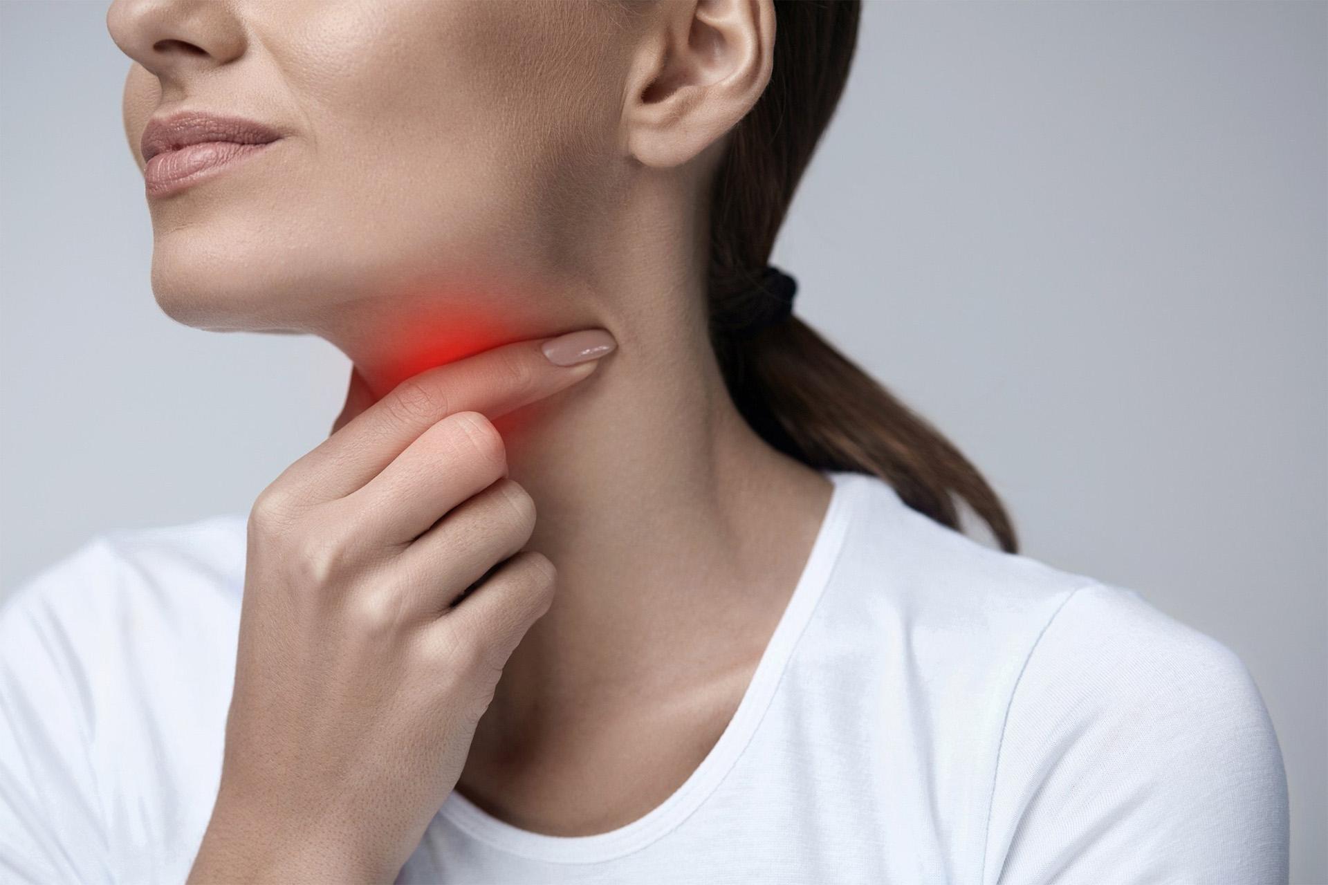 Informatie over de angina keelontsteking