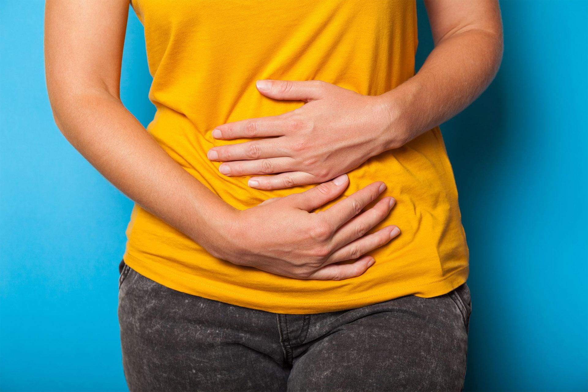 Buikpijn tijdens de zwangerschap