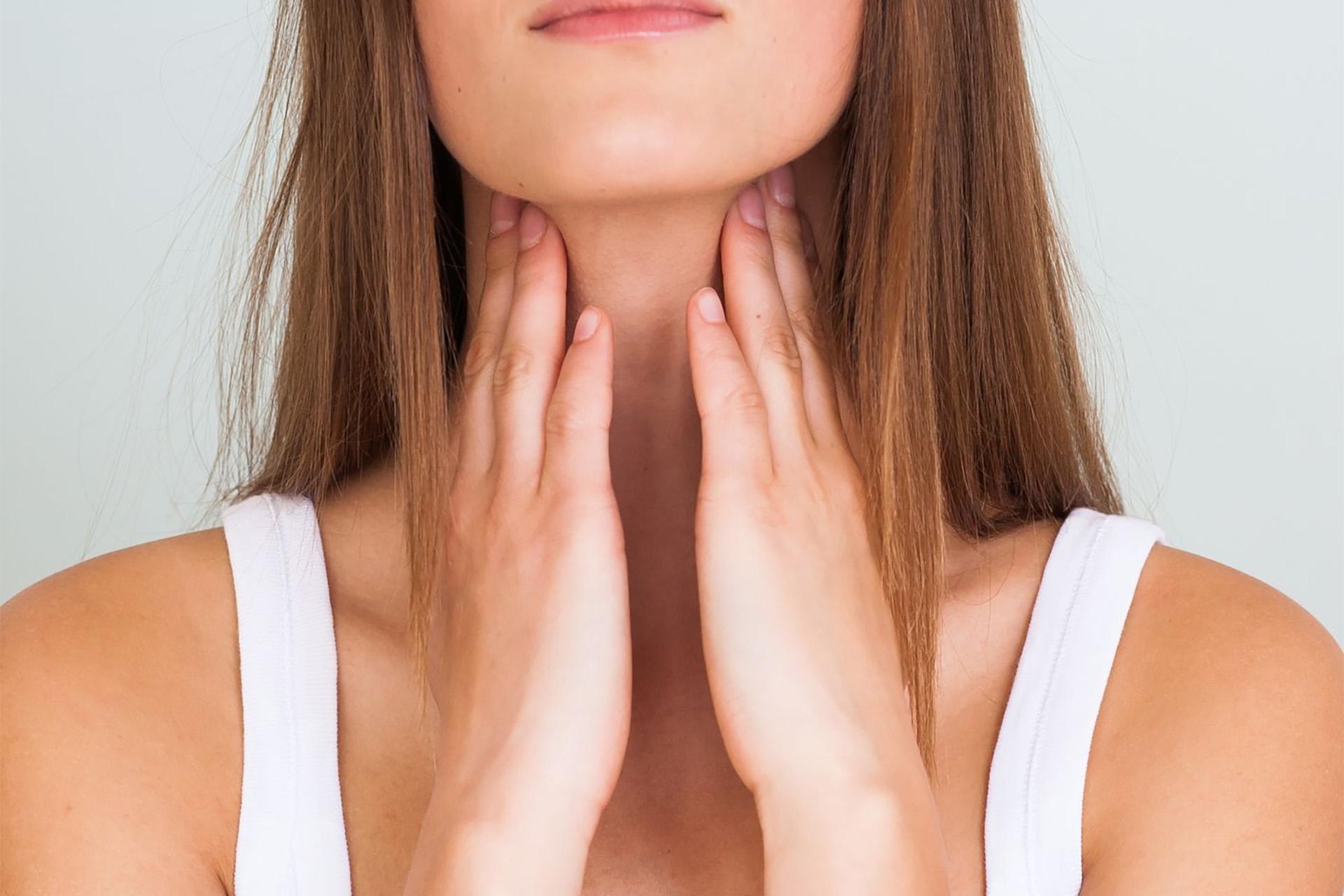 Wat is chronische keelpijn?
