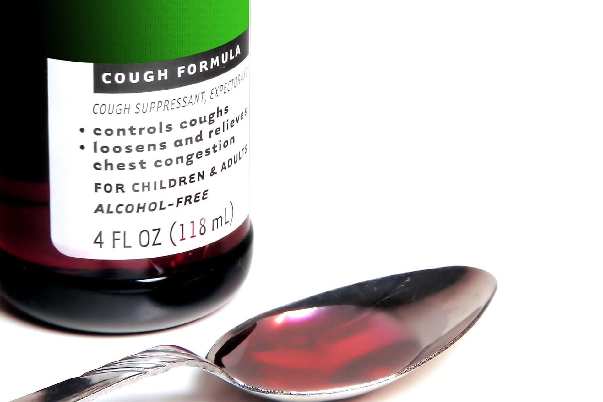 Hulpmiddelen bij keelpijn