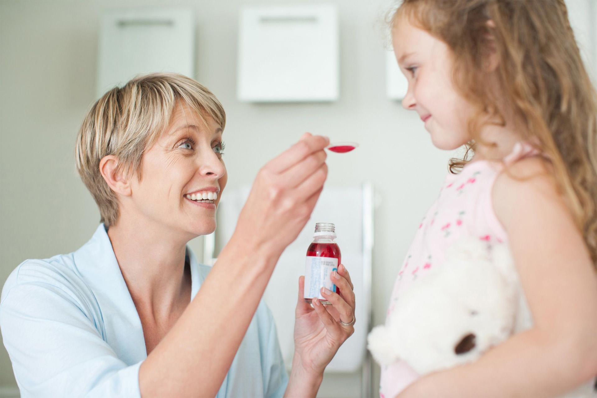 Wat kun je doen bij keelpijn bij het slikken?
