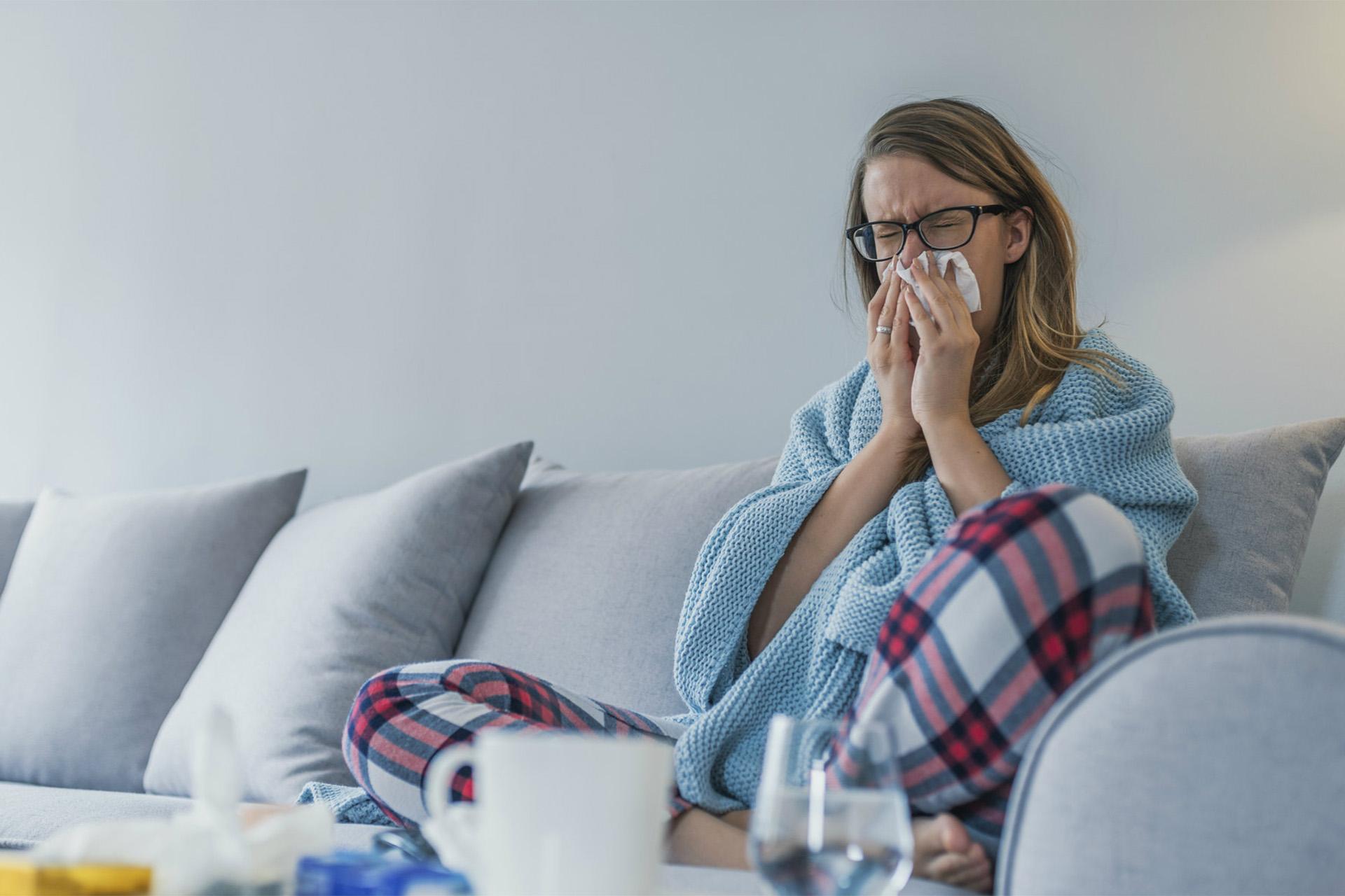 Wat kun je doen bij terugkerende keelpijn?